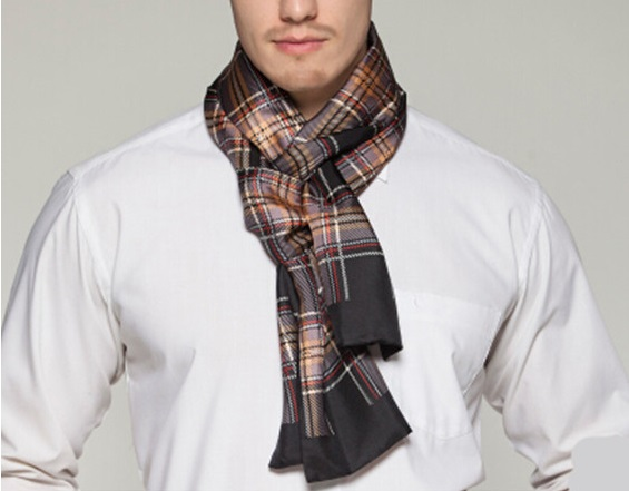 halstørklæder
